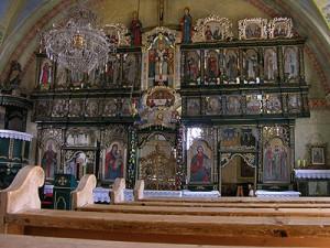 Jaworki cerkiew