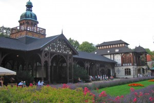 Szczawno- Zdrój