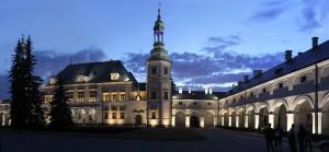 kielce pałac