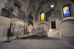 pińczów synagoga