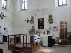 szydłów synagoga