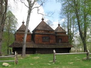 Smolnik cerkiew